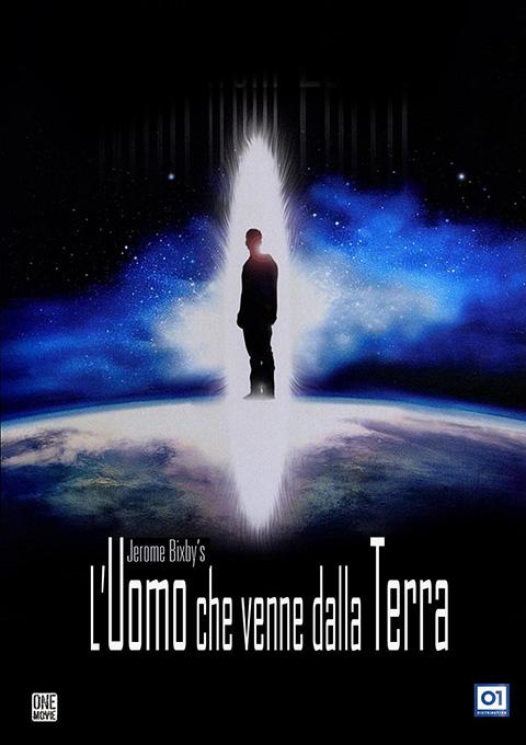 L'UOMO CHE VENNE DALLA TERRA (2007)