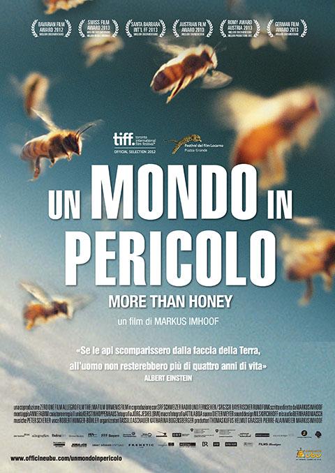 UN MONDO IN PERICOLO (2012)