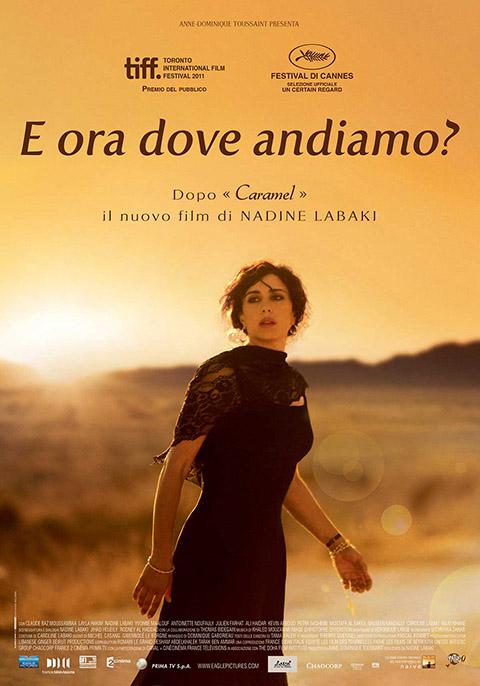 E ORA DOVE ANDIAMO? (2011)