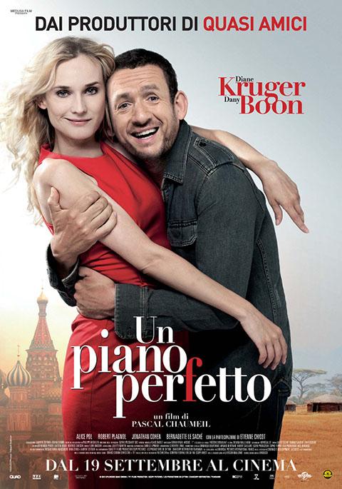 UN PIANO PERFETTO (2012)