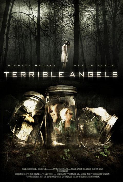 TERRIBLE ANGELS (2013)