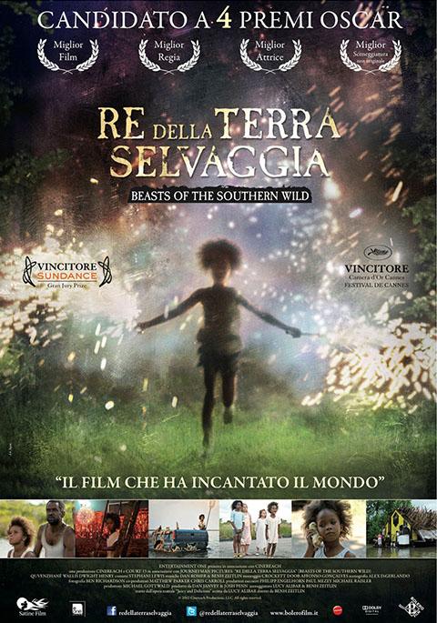 RE DELLA TERRA SELVAGGIA (2012)