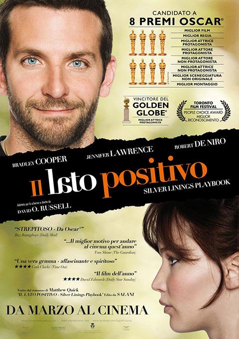 IL LATO POSITIVO (2012)
