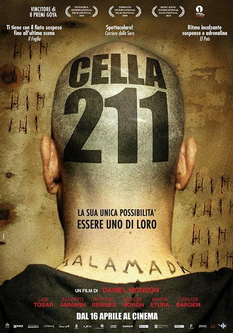 CELLA 211 (2009)