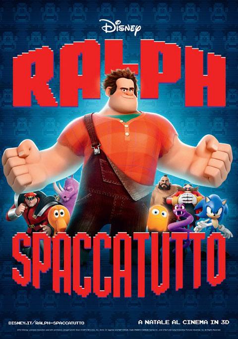 RALPH SPACCATUTTO (2012)
