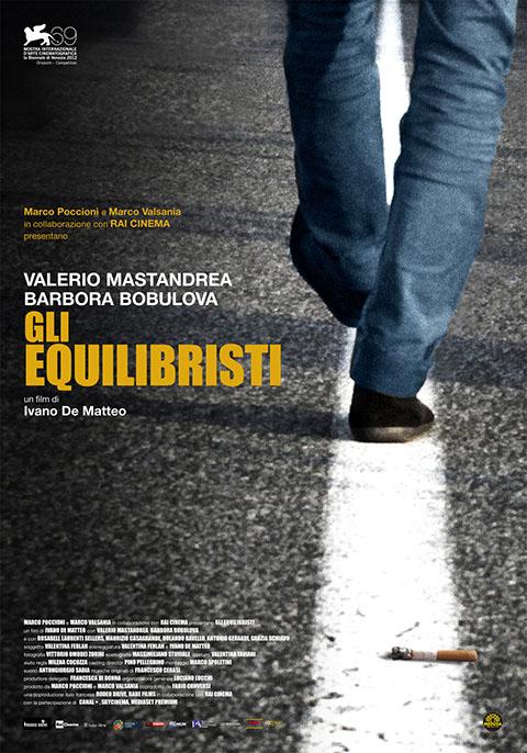 GLI EQUILIBRISTI (2012)