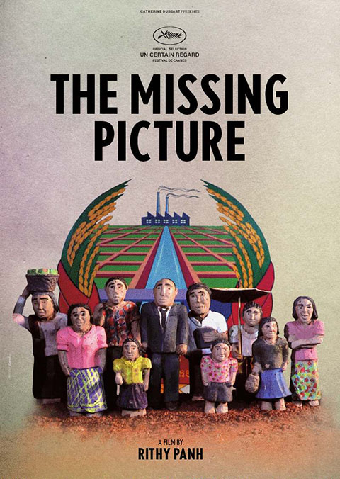 THE MISSING PICTURE (2013)