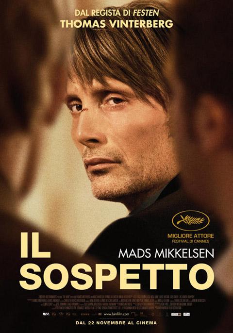 IL SOSPETTO (2012)
