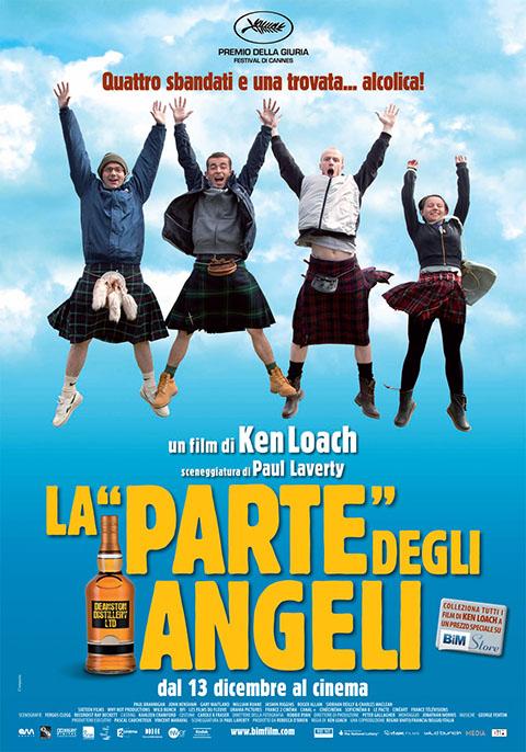 LA PARTE DEGLI ANGELI (2012)