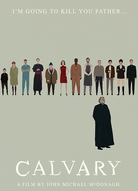 CALVARIO (2014)