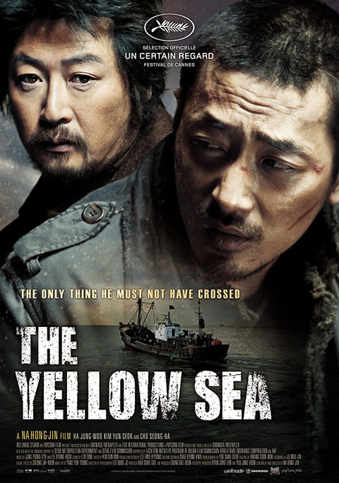 THE YELLOW SEA (2010)