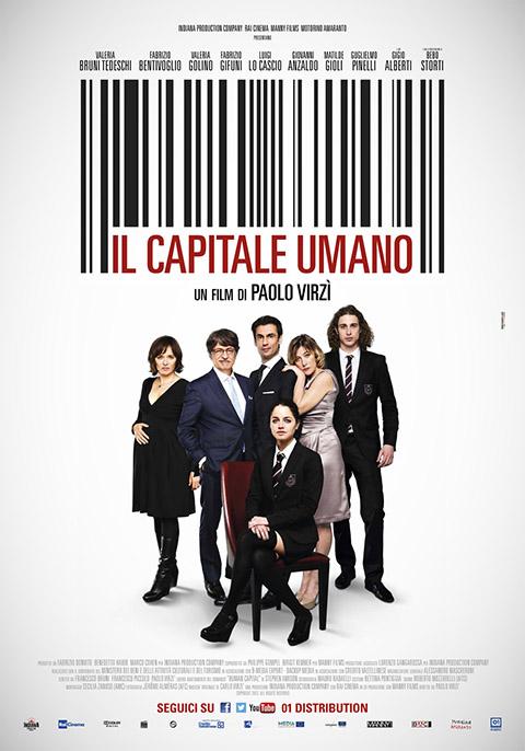 IL CAPITALE UMANO (2013)