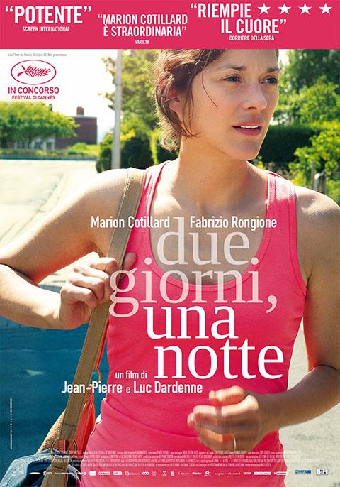 DUE GIORNI, UNA NOTTE (2014)