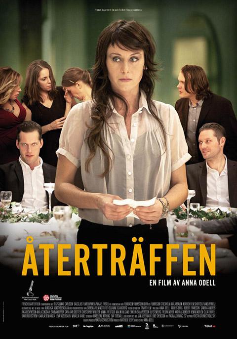 ATERTRAFFEN – LA RIUNIONE (2013)
