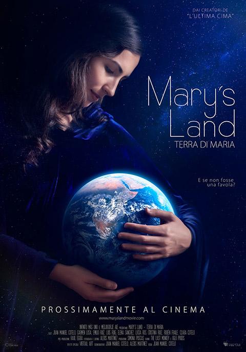 MARY'S LAND – TERRA DI MARIA (2014)