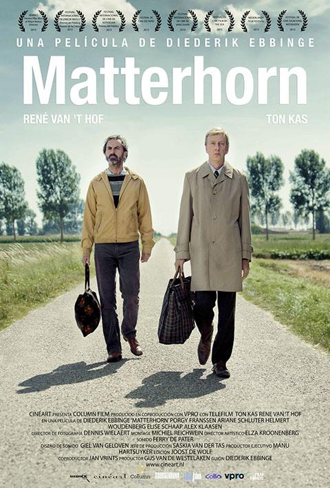 MATTERHORN (2013)
