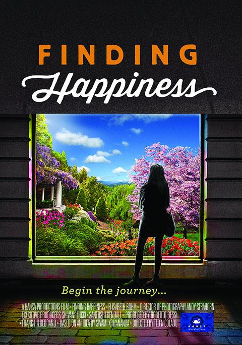 FINDING HAPPINESS – VIVERE LA FELICITÀ (2014)