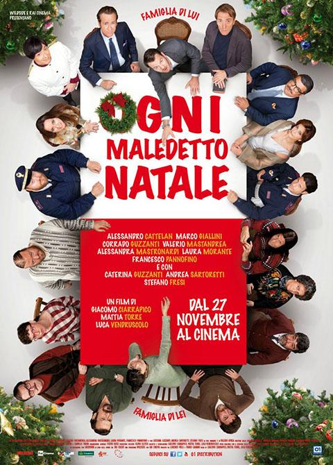 OGNI MALEDETTO NATALE (2014)