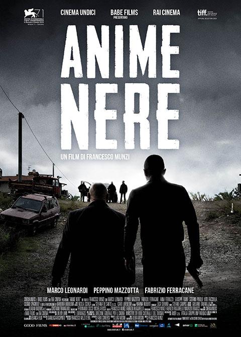 ANIME NERE (2014)
