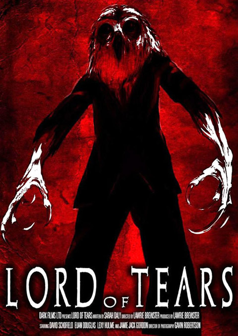 LORD OF TEARS (2013)