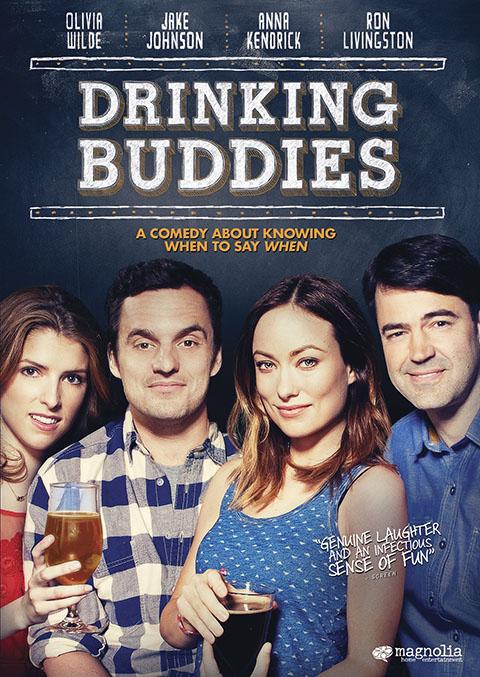 DRINKING BUDDIES – AMICI DI BEVUTA (2013)
