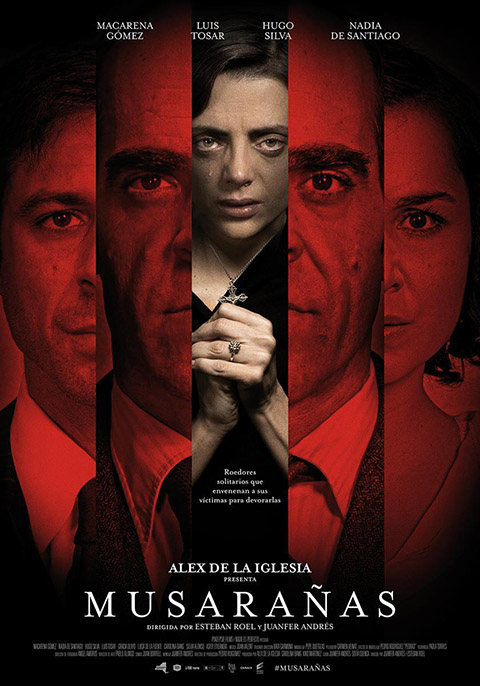 MUSARANAS – SHREW'S NEST (2014)