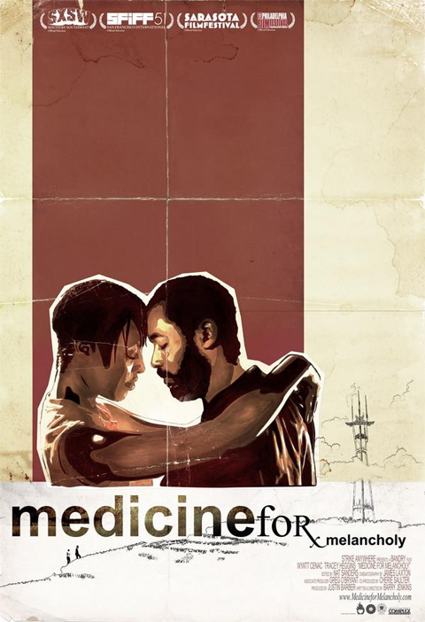 MEDICINE FOR MELANCHOLY (2008)