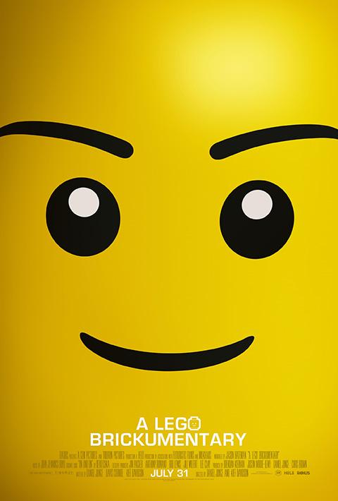 BEYOND THE BRICK: A LEGO BRICKUMENTARY (2015)