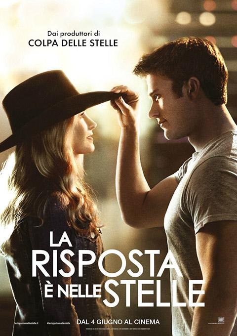 LA RISPOSTA È NELLE STELLE (2015)