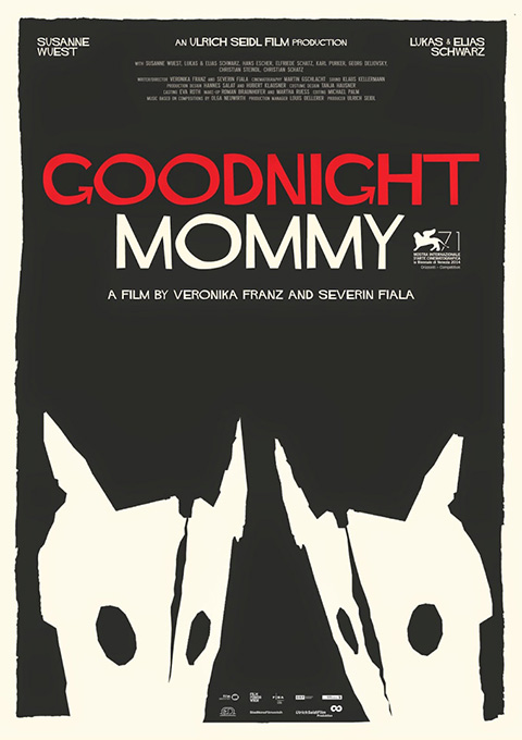 GOODNIGHT MOMMY (2014)