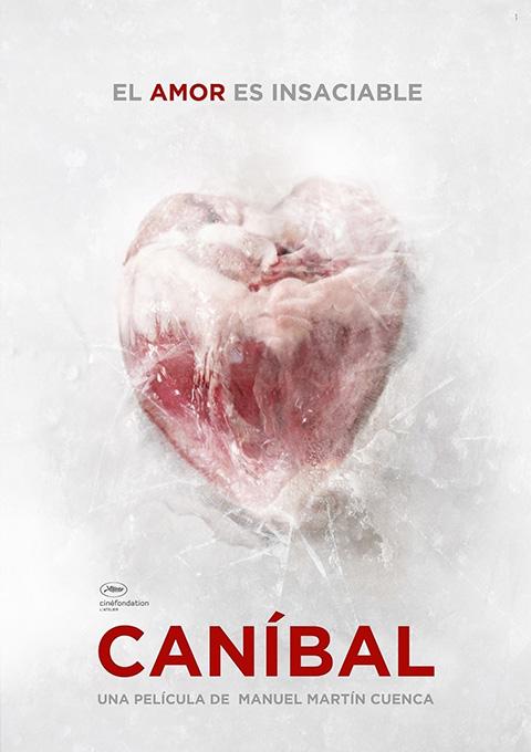 CANNIBAL (2013)