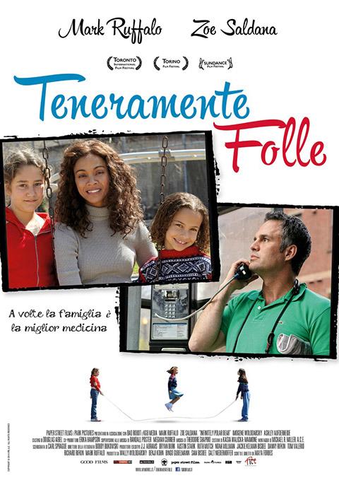 TENERAMENTE FOLLE (2015)
