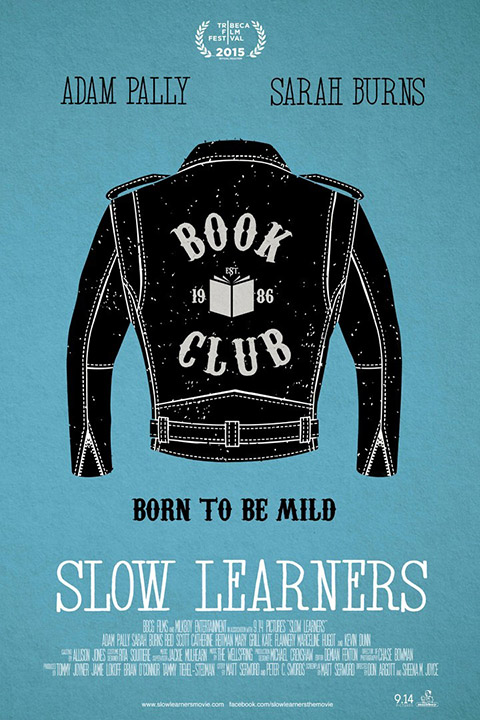 SLOW LEARNERS (2015)
