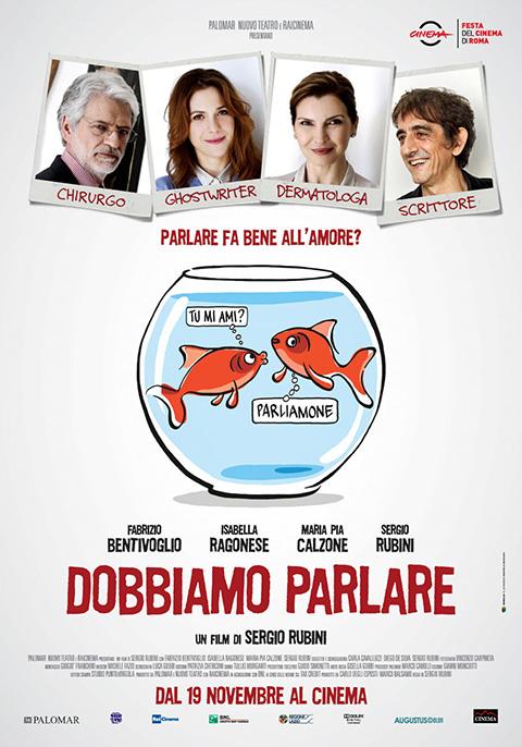 DOBBIAMO PARLARE (2015)