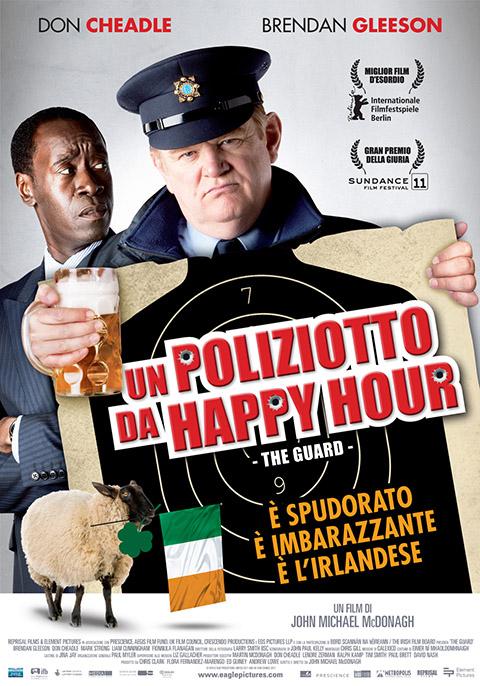 UN POLIZIOTTO DA HAPPY HOUR (2011)