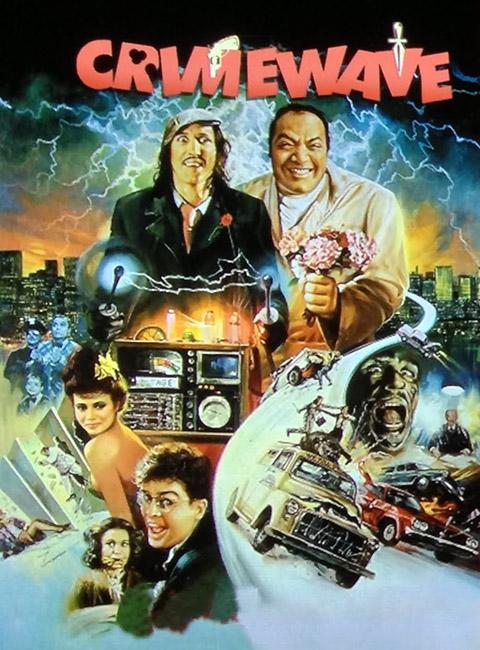 I DUE CRIMINALI PIÙ PAZZI DEL MONDO (1985)