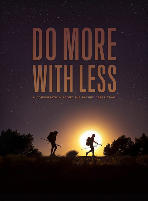 DO MORE WITH LESS (2015)