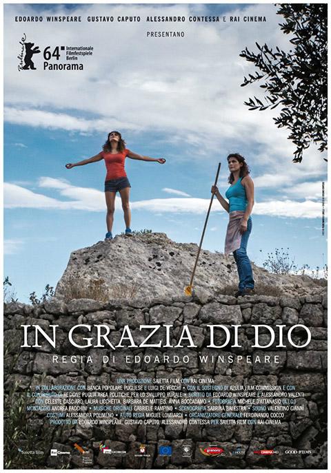 IN GRAZIA DI DIO (2014)
