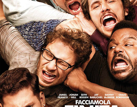 FACCIAMOLA FINITA (2012)