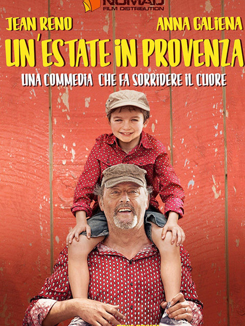 UN'ESTATE IN PROVENZA (2014)