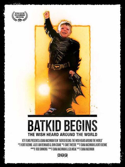 BATKID BEGINS (2015)