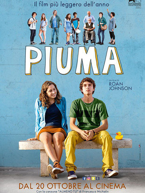 PIUMA (2016)