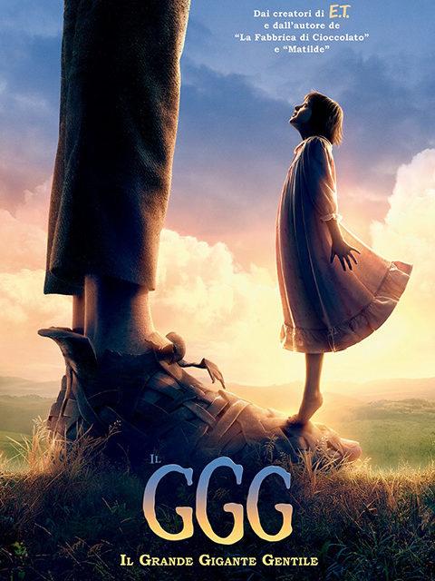 IL GGG – IL GRANDE GIGANTE GENTILE (2016)