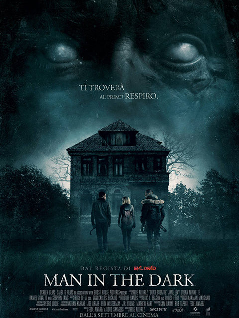 MAN IN THE DARK (2016)