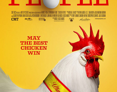 CHICKEN PEOPLE (2016)