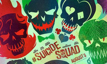SUICIDE SQUAD (2016)