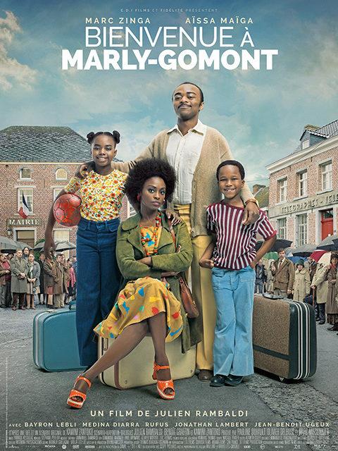BENVENUTO A MARLY-GOMONT (2016)