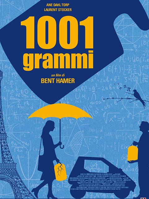 1001 GRAMMI (2014)