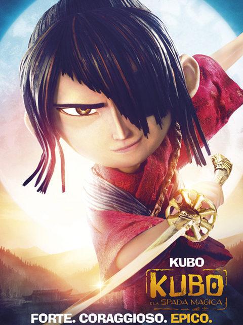 KUBO E LA SPADA MAGICA (2016)