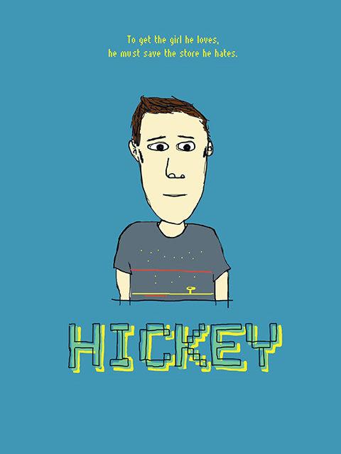 HICKEY (2017)